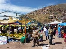 Pérou : vente directe pour réduire le gaspillage alimentaire Vignette