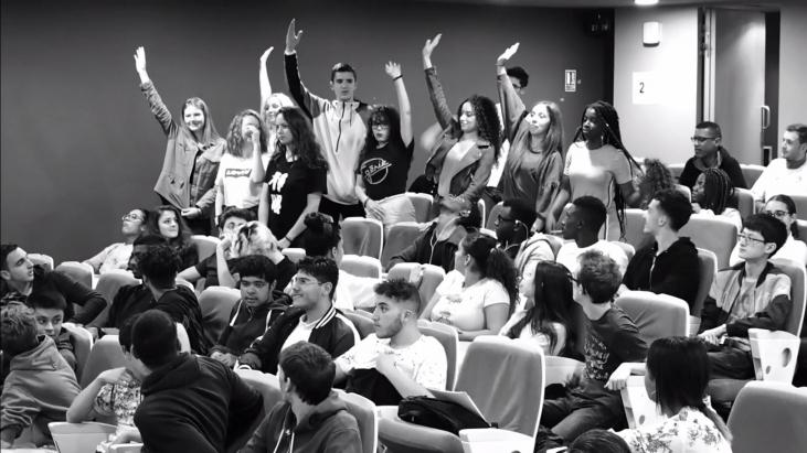AVSF Junior : des lycéens mobilisés pour le développement durable Image principale