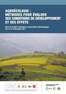 Agroécologie : méthodes pour évaluer ses conditions de développement et ses effets Vignette