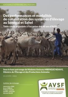 Des performances et modalités de cohabitation des systèmes d'élevage au Sénégal et Sahel Vignette