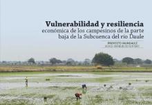 Vulnerabilidad y resiliencia económica de los campesinos de la parte baja de la Subcuenca del río Daule Vignette
