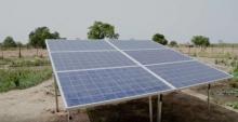Mali : accès aux énergies renouvelables Vignette