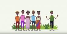 Madagascar : l'agroécologie pour assurer la souveraineté alimentaire des familles paysannes Vignette