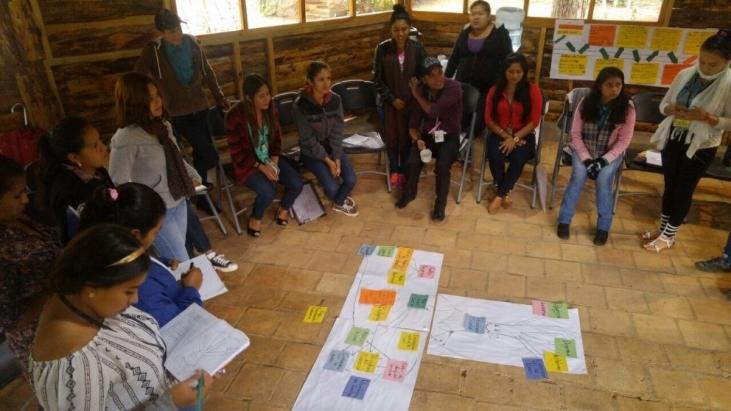Honduras : l'agroécologie pour lutter contre les discriminations  Image principale