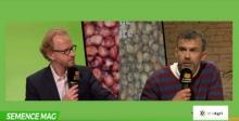 Interview : agroécologie et sécurité alimentaire Vignette