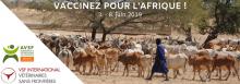 Vaccinez pour l'Afrique Vignette