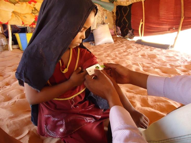 Résilience des ménages vulnérables au Nord du Mali Image principale