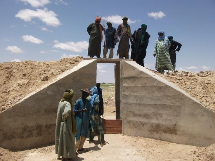 Sécurité et développement local au Nord Mali Image principale