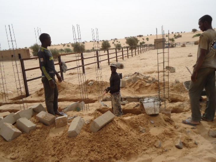 Lutte contre la vulnérabilité au Nord du Mali Image principale