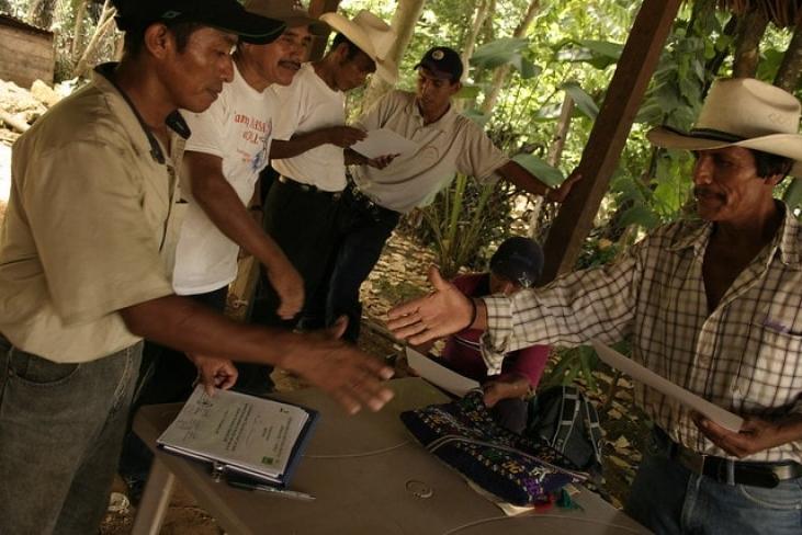 femme cherche guatemala