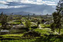 Équateur : démocratiser l'accès à la terre Vignette