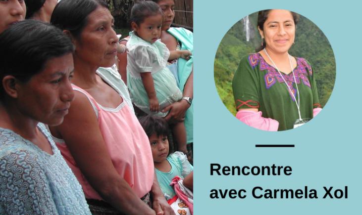 Féminisme et lutte contre l'accaparement des terres, même combat ! Image principale