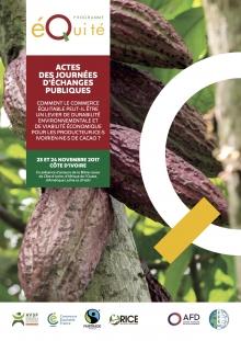 Comment le commerce équitable peut-il être un levier de durabilité environnementale et de viabilité économique pour les producteurs ivoiriens de cacao ? Vignette
