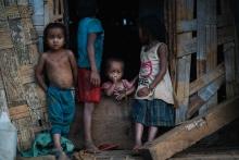 Laos : projet AHAN, nutrition et sécurité alimentaire Vignette