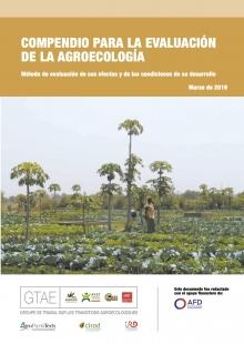Compendio para la evaluación de la agroecología Vignette