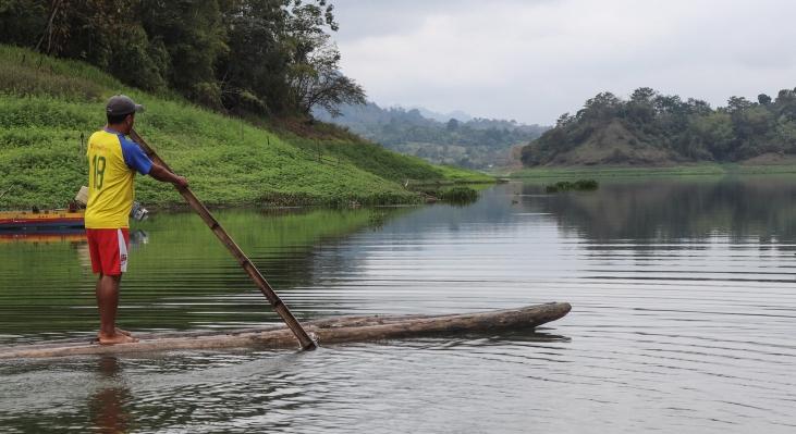 Equateur - Pérou : les inondations, une fatalité ? Image principale