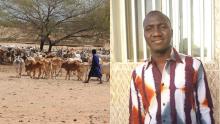 Entretien : un système d'alerte pour lutter contre le Covid-19 au Sénégal Vignette