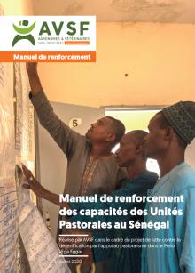 Manuel de renforcement des capacités des Unités Pastorales au Sénégal Vignette