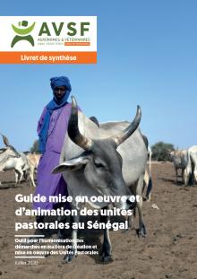 Guide mise en œuvre et d'animation des unités pastorales au Sénégal Vignette