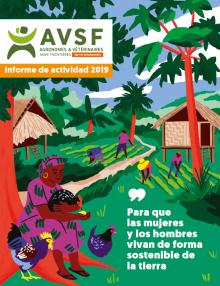 Informe de actividad 2019 Vignette