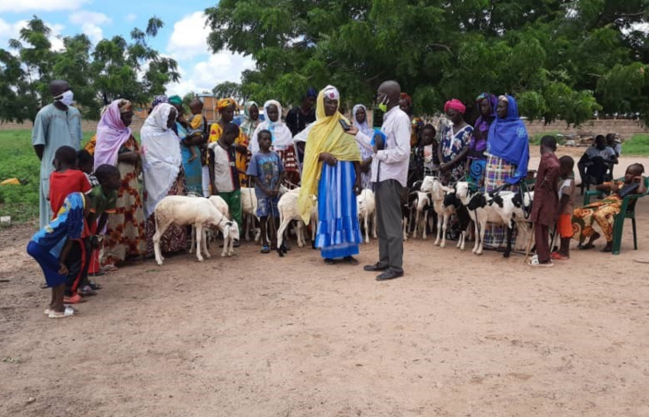 L'élevage au Sénégal : levier d'autonomie et d'indépendance des femmes Image principale