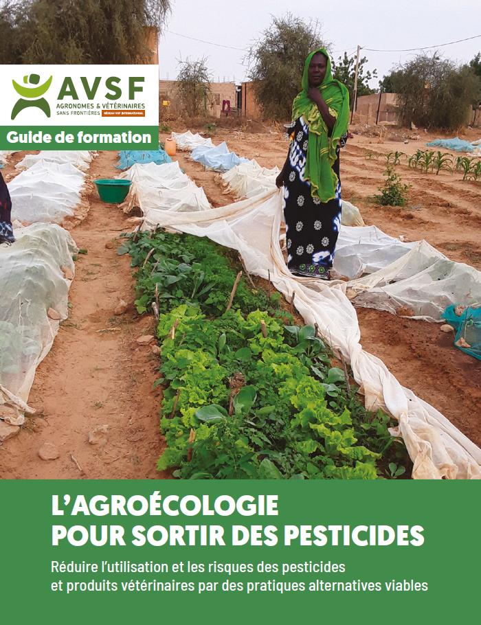 Guide : l'agroécologie pour sortir des pesticides Image principale