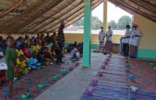 Circuits courts et cantines scolaires au Sénégal  Vignette