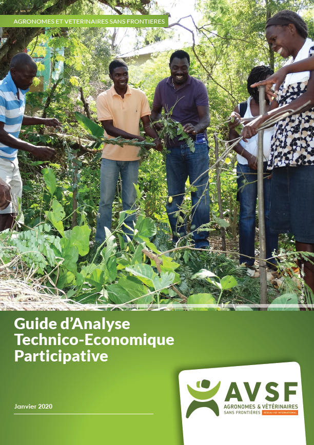 Guide d'Analyse Technico-Economique Participative Image principale