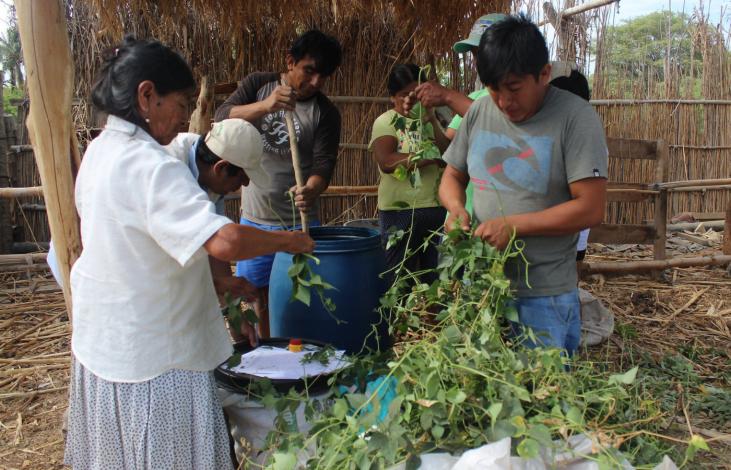Le projet binational Pérou-Équateur INUNRED de réduction des risques d'inondation a été clôturé fin 2020 Image principale