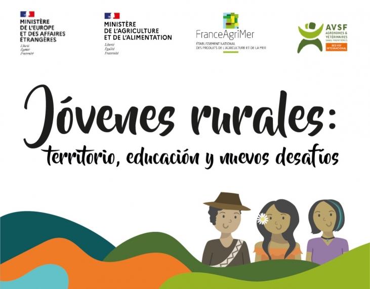 Ecuador: Políticas públicas para la inclusión educativa de jóvenes en la ruralidad Image principale