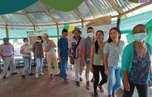 Colombie : Former les jeunes pour développer les territoires ruraux Vignette