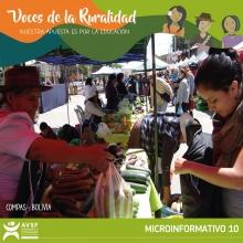 América latina: Experiencias y desafíos de los sistemas agroalimentarios sostenibles  Vignette