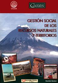 PDF Preview - Gestión social de los recursos naturales y territorios : guia metodologica