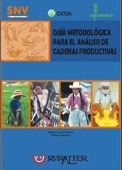 Thumbnail - Guía metodológica para el análisis de cadenas productivas