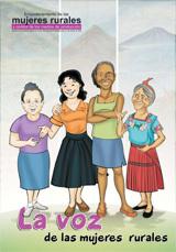 Thumbnail - La voz de las mujeres rurales en América central