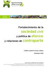 Thumbnail - Fortalecimiento de la sociedad civil y politicas de alianzas