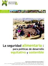 Thumbnail - Agriculturas campesinas y seguridad alimentaria