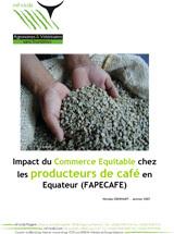 Thumbnail - Impact du commerce équitable chez les producteurs de café en Equateur