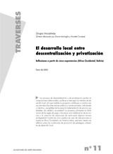 Thumbnail - El desarrollo local entre descentralización y privatización