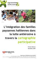 Thumbnail - Lutte contre l'érosion et cartographie participative en Haïti