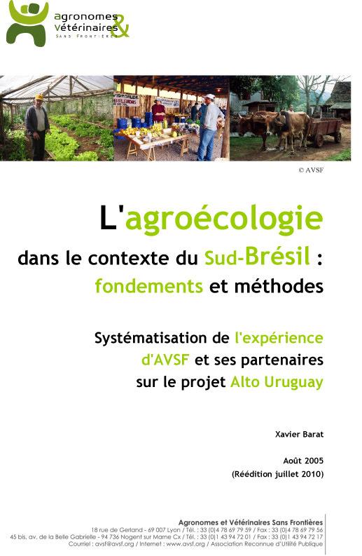 Thumbnail - Agroécologie au Brésil