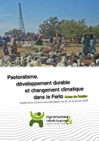 PDF Preview - Pastoralisme, développement durable et changement climatique dans le Ferlo (Atelier)