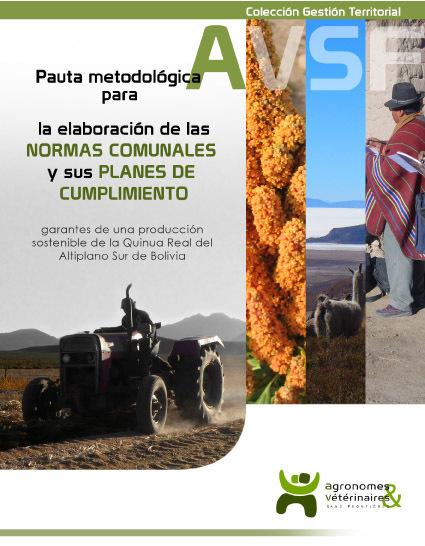 Thumbnail - Normas comunales y producción de quinoa sostenible en Bolivia