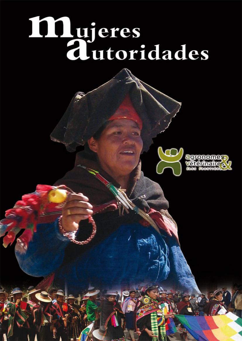 PDF Preview - Mujeres Autoridades en Bolivia