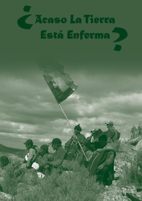 Thumbnail - Acaso la tierra está enferma ?  El proceso de saneamiento de tierras en Bolivia