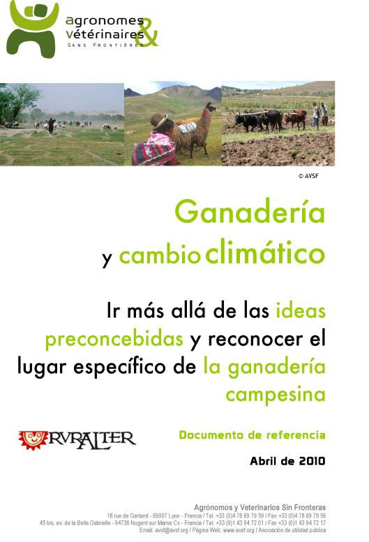 PDF Preview - Ganadería y cambio climático : Ir más allá de las ideas preconcebidas y reconocer el lugar específico de la ganadería campesina