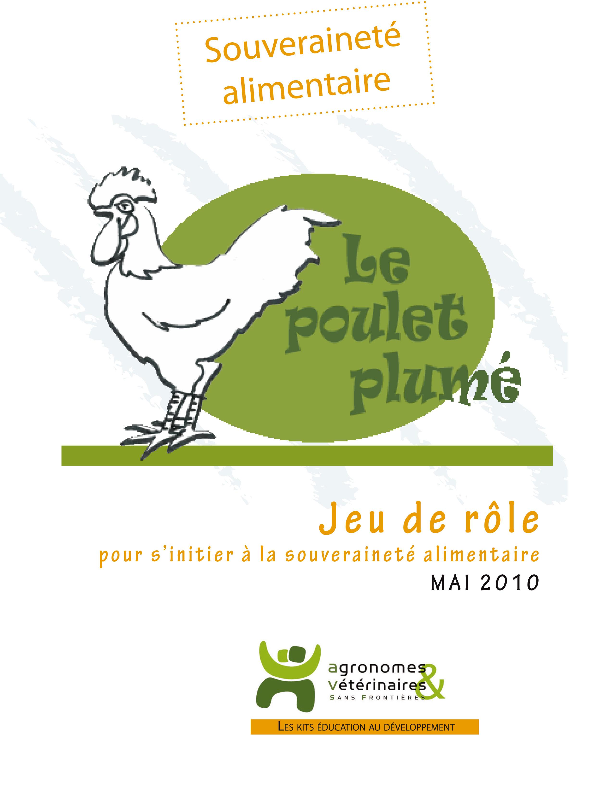Thumbnail - Le Jeu du Poulet Plumé