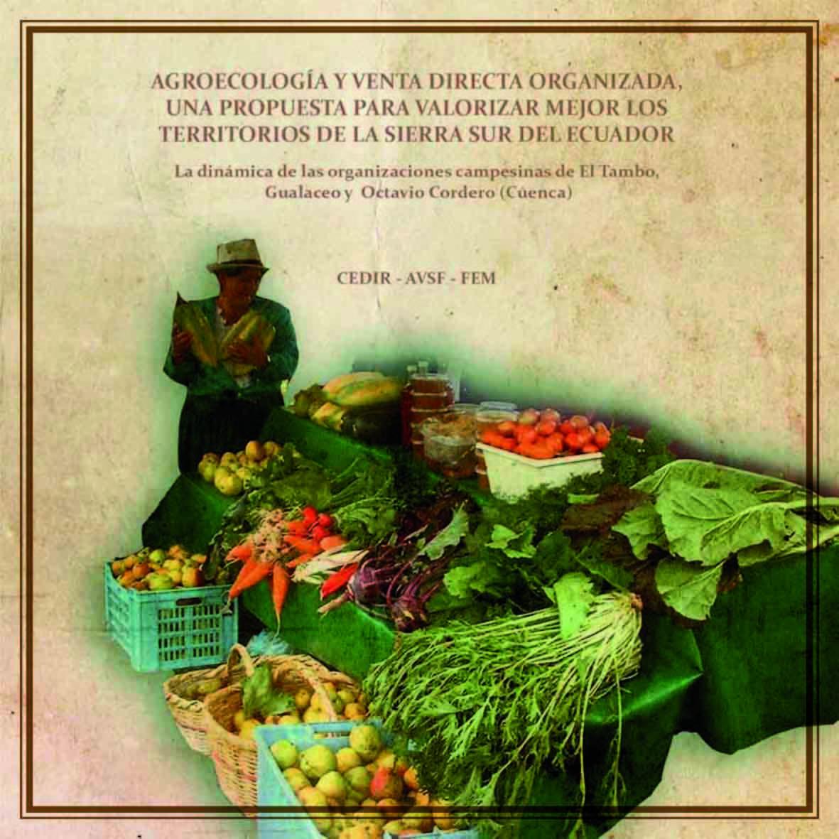 Thumbnail - Agroecología y venta directa organizada en Ecuador
