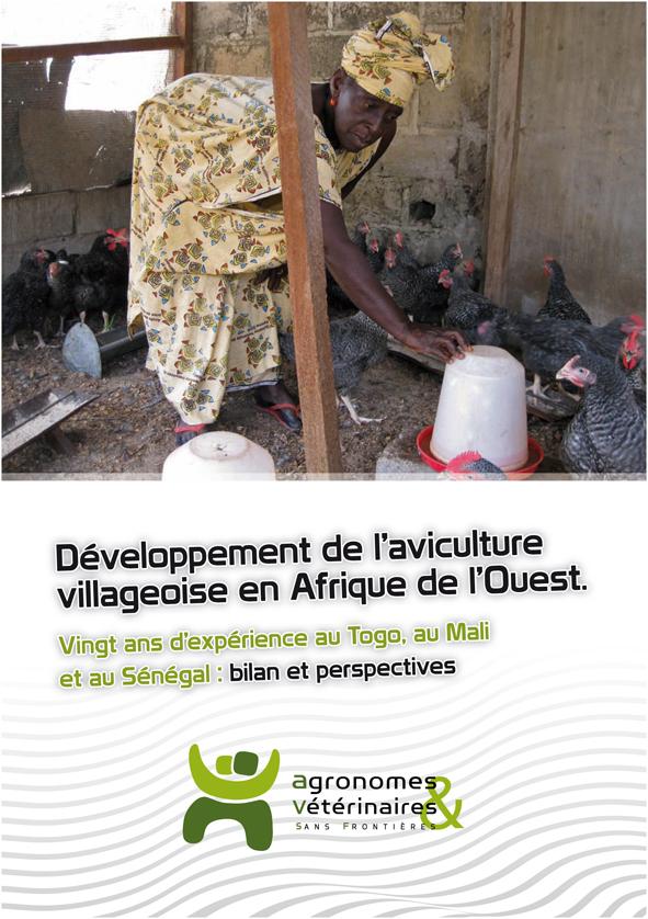 Thumbnail - Développement de l'aviculture villageoise en Afrique de l'Ouest