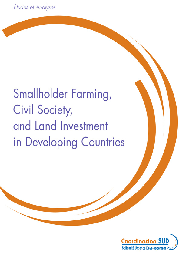 Thumbnail - Smallholder Farming, Civil Society, and Land Investment in Developing Countries